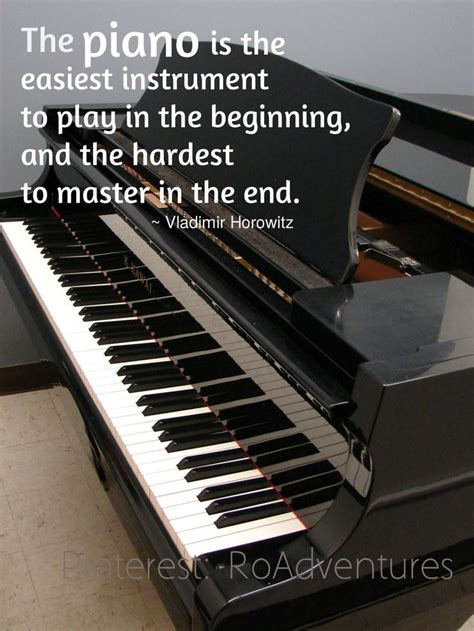 cuisine piano piano quote horowitz quot if be the food of