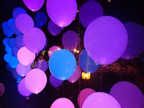 led balloon lights 22 diy led light balloons guide patterns
