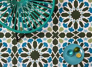 Faux Carreaux De Ciment : les plus beaux carreaux de ciment design ~ Dailycaller-alerts.com Idées de Décoration