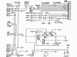 1979 Gmc Van Fuse Block Diagram     Page  1