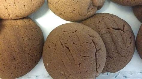 cucinare i biscotti biscotti veloci alla nutella cucinare it