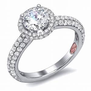 15 collection of wedding rings with diamonds all around With wedding rings with diamonds all around