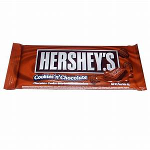 Cookies n Chocolate - Hershey s American Candy Milk ...