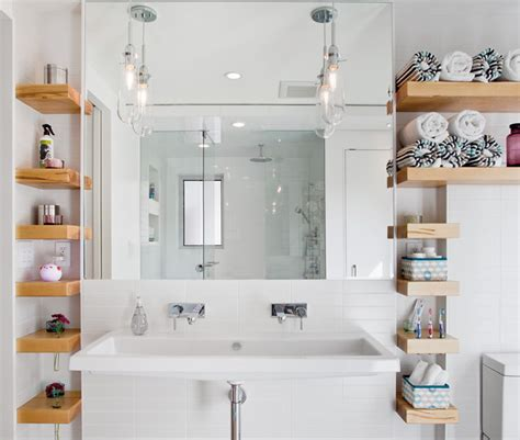 10 fresh design ideas from our fave toronto bathrooms