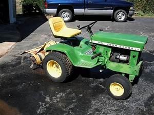 John Deere 140 H3 Tractor Wiring Diagram Of The Garden