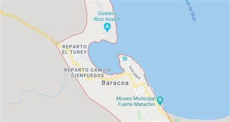 It's been one heartbreak after another. 6.6 magnitude Earthquake rocks Baracoa