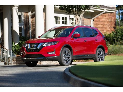 nissan rogue hybrid prices reviews  pictures