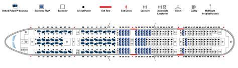 plan si es boeing 777 300er air boeing 777 300er 77w united airlines