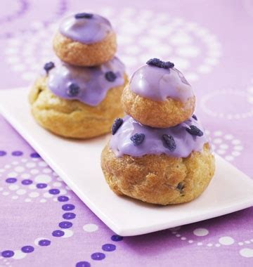 cuisine violette 1000 images about religieuse on choux pastry
