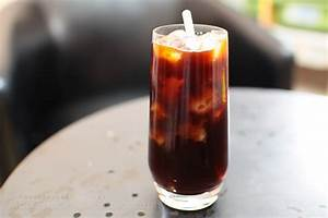 iced americano Gallery