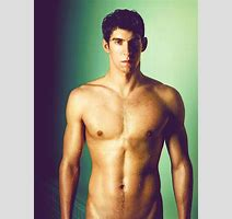 Swim Daniel O Connell And Michael Phelps Body On Pinterest