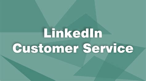 linkedin customer support phone number contact linkedin customer service helpline phone number