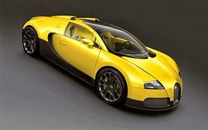 Yellow Bugatti Veyron Funny Wallpapers ~ Funny Wallpapers
