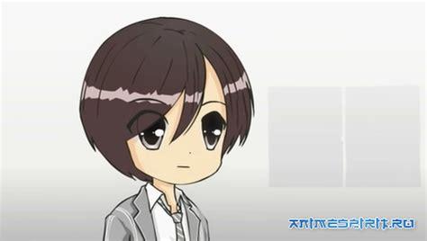lovely idol anime flv haiyoru nyaru ani няруко 187 смотреть аниме онлайн и