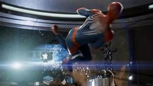 Marvel's Spider-Man Paris Games Week 2017 Trailer - IGN Video