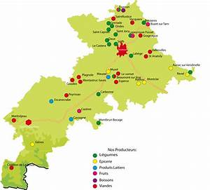 Leboncoin 31 Haute Garonne : carte des producteurs produit sur son 31 ~ Dailycaller-alerts.com Idées de Décoration