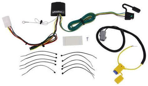 Mitsubishi Outlander One Vehicle Wiring Harness For