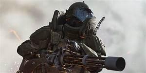 Call Of Duty  Modern Warfare  How To Kill Juggernauts In