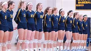 All-Courant Girls Volleyball - Hartford Courant