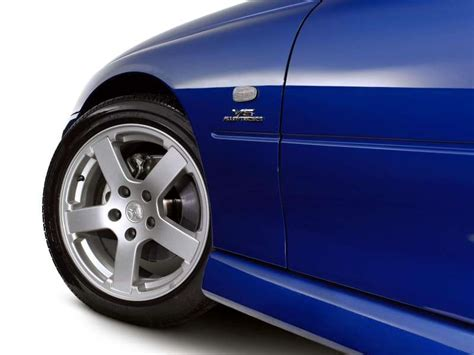 Holden VZ Commodore SV6 picture # 28 of 31, Wheels / Rims ...