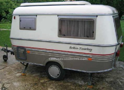 tablon de anuncios vendo caravana eriba touring pan familia