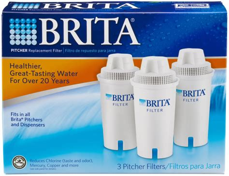 Brita Faucet Filter Replacement Target by Brita Filter Replacements 3 Pack For 12 34 Shipped
