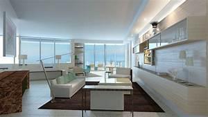 La Porsche Design Tower à Miami, une résidence emblématique
