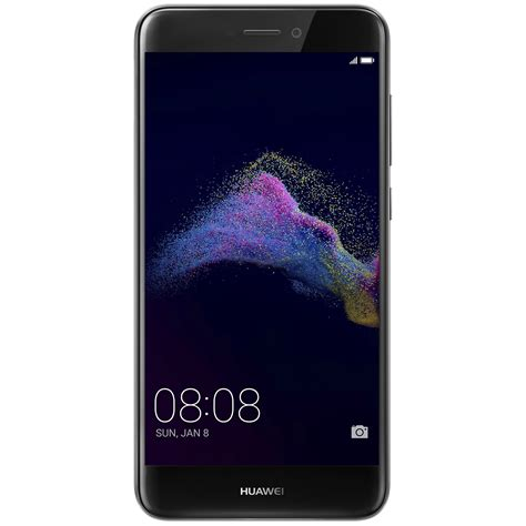 si鑒e auto sport black telefon mobil huawei p9 lite 2017 dual sim 16gb 4g black emag ro