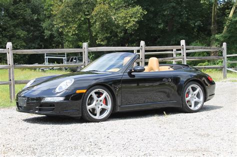 2006 Porsche 911 Carrera S Carrera S