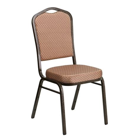 Hercules Stackable Banquet Chairs by Flash Furniture Hercules Banquet Stacking Chair Chairs In Gold