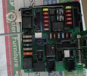 Fuse Box In Renault Megane