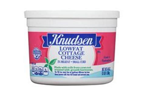 knudsen cottage cheese knudsen low cottage cheese 48 oz tub kraft recipes