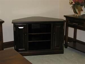 Table Tv But : 20 ideas of corner tv tables stands tv cabinet and stand ideas ~ Teatrodelosmanantiales.com Idées de Décoration