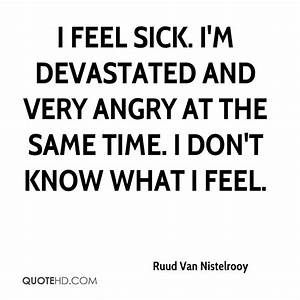 Images Of Im Feeling Sick Quotes Summer