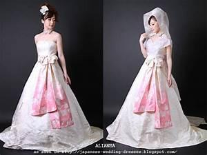 japanese wedding dresses wedding style guide With japanese wedding dress
