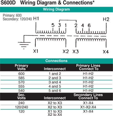 75 kva transformer primary 600 secondary 120 240 jefferson 421 7238 810