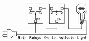 Simple To Complex Ways To Wire Relays