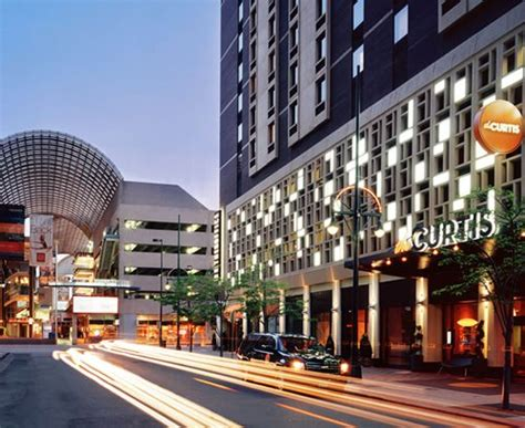 stay happy in downtown denver at the curtis hotel