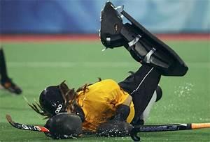 FINAL SCORE: Women's Field Hockey -- USA 1-1 Japan - The ...