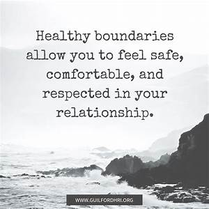Gallery  Boundaries In Relationships For Teens