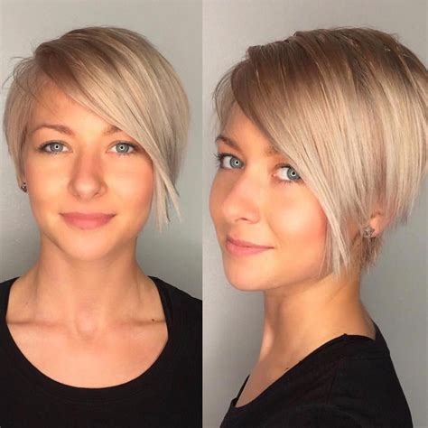 40 Hottest Short Hairstyles Short Haircuts 2020 Bobs