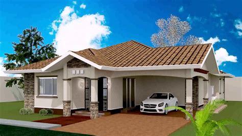 bedroom bungalow house plan philippines  description