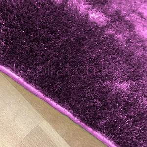 best tapis violet rond images awesome interior home With tapis shaggy orange