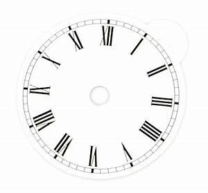 Römische Zahlen Uhr : zifferblatt r misch 85 mm zum aufkleben ~ Orissabook.com Haus und Dekorationen