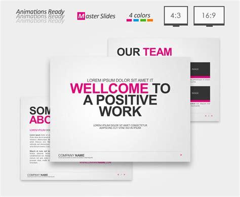 minimalist powerpoint template free 20 minimalist powerpoint templates to impress your audience web graphic design bashooka