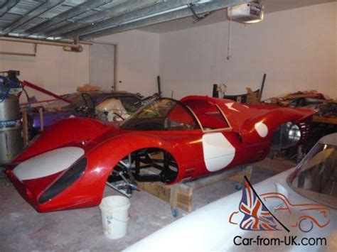 Ferrari p4 replica + join group. 1967 Replica/Kit Makes Replica Ferrari 330 P4 NA