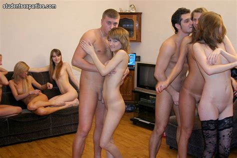 Drunk Students Group Sex Student Sex Party