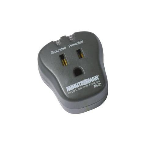 surge outlet single ul 1449 protectors