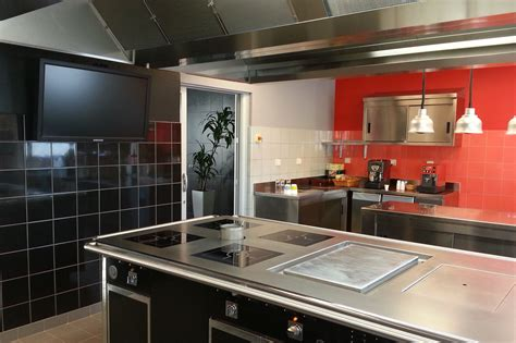 commercial cuisine professionnelle aménager sa cuisine professionnelle optima energie