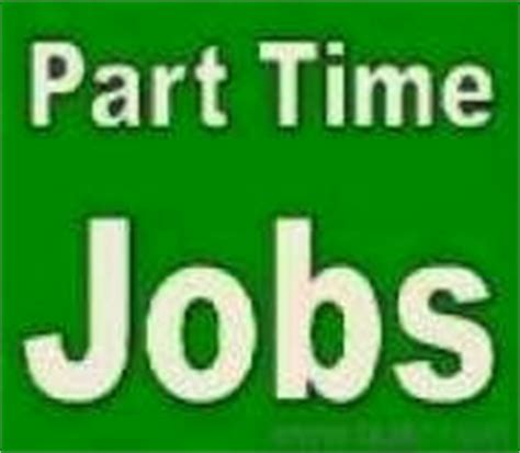 5 Part Time Online Jobs Without Investment Genuine And